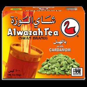 Alwazah-100-Tea-Bags-Cardamom-Front
