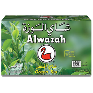 Alwazah-50-Green-Tea-Bag-C27-Front