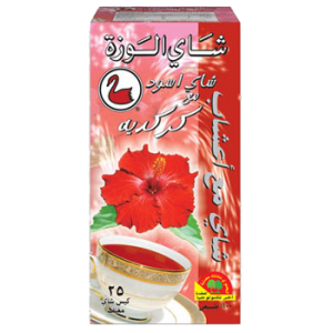 Alwazah-Hibiscus-25-Envelope-Tea-Bags-Arabicfront