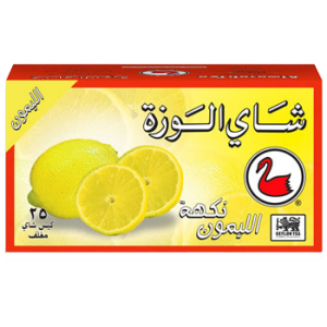 Alwazah-Lemon-25-Envelope-Tea-Bags-Arabicfront